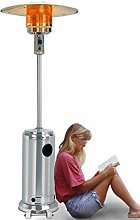 N / A Patio Heater, Commercial Outdoor Propane