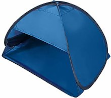 N\A Portable Beach Head Tent, UPF50+ Sun