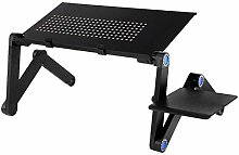 N\A Portable computer table Laptop Table foldable