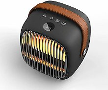 N \ A Portable Space Heater, Electric Heater with