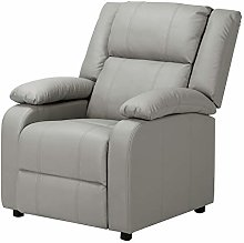 N\A Recliner Armchair Single Sofa Lounge Seat for