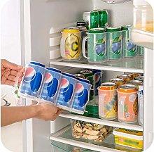 N\A Refrigerator Freezer Drink Holder Storage Bin,