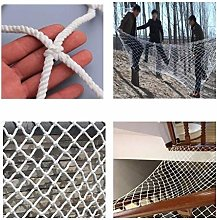 """""""N/A"""" Safety Net Building Protection Net"""