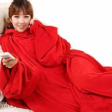 N\ A Sofa Blanket, Plush Throws Winter Blanket