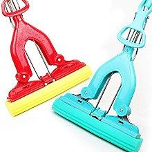 N / A Sponge Mop Strong Absorbent Mop Cleaner