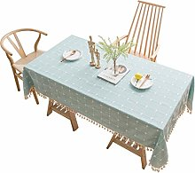 N / A Tablecloth For Holiday Gathering Family,