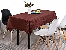 N / A Tablecloth For Wedding Banquet, Decorative
