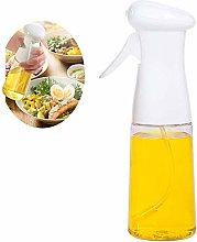 N\ A Vinegar Sprayer Grilling Olive Oil Bottle
