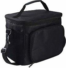 N-B Bento Box Cooler Bag with Large Capacity