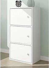 N-B Floor Cabinet Wooden Freestanding Cabinet With