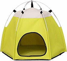 N-B Four Seasons General Tent Foldable Tent Oxford