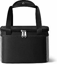 N-B Insulation Bag, Lunch Bag, Handbag, Aluminum