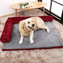 N-B Large Dog Bed Sofa Dog Cat Pet Cushion For Big