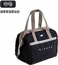 N-B Lunch Bag Handbag Lunch Box Bag Lunch Bag
