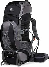 N-B Outdoor Hiking Bag Men And Women Large