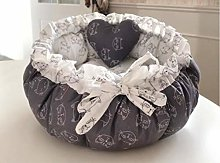 N-B Princess Style Sweety Pet Dog Bed Cat Bed
