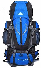 N-B Professional Mountaineering Bag Large Capacity