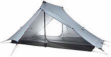 N\C Outdoor Leisure Climbing Tent For 2 Persons