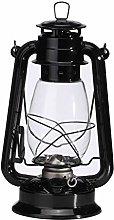 N / C Retro kerosene lamp, large paraffin