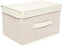 N\C Storage Box Underwear Underwear Cotton and