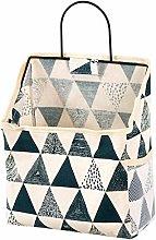 N/G Hanging Storage Bag Fabric Over The Door