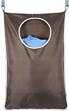 N/G Laundry Hamper Bag Door-Hanging Laundry Bags