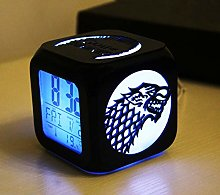 N/J Fun gifts for children Game of Thrones fashion