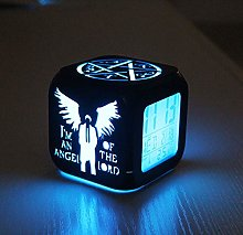 N/J Fun gifts for children Supernatural angel