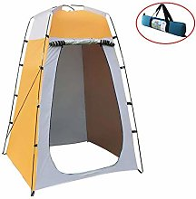 N/L Portable Camping Tent Outdoor Camping Toilet