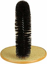 #N/V Automatic Remove Cat Hair Brush Anti-Slip