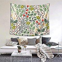 N-X Roadside Rose Tapestry Wall Hanging print