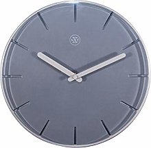 N*XT nXt Wall Clock-Ø 29.5