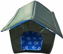 N/Y Outdoor Pet House, Waterproof Weatherproof