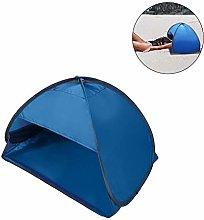 N/Y Pop Up Beach Tent, Portable Personal Beach