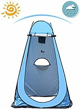 N/Y Pop Up Toilet Tent,Instant Portable Privacy