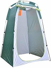 N/Y Portable Pop Up Privacy Tent,Camping Toilet