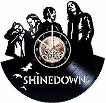 N/Z Home decoration Shinedown American Rock Band