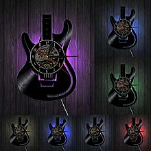 N/Z Suitable for friends and family guitar wall