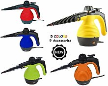 NA2 PanaMORE Best Steam Cleaner YELLOW Hand Held