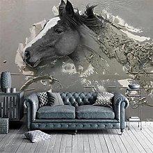 Nach Wandbild tapete für schlafzimmer wände