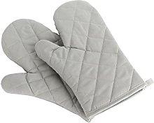Nachvorn Oven Mitts, Premium Heat Resistant
