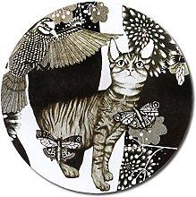 Nadja Wedin Design The Cat – Trivet 21 cm,