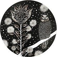 Nadja Wedin Design The Owl – Trivet 21 cm,