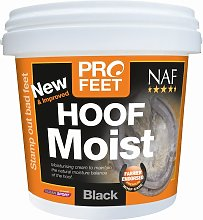 NAF Pro Feet Hoof Moist (900g) (Black)