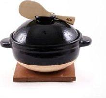 Nagatani-en - Kamado-san Donabe Rice Cooker - 3