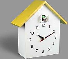 NAGT Cuckoo Clock,Simple Cuckoo Wall Clock,