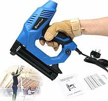 Nail Gun & Staple Gun 2in1 Electric Heavy Duty