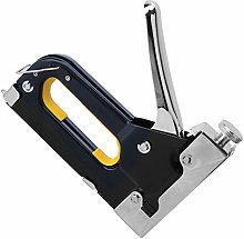 Nail Staple Gun, High Hardness Sturdy and Durable