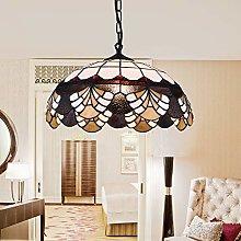 Naiyn Victorian Chandeliers E27 Modern Living Room