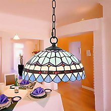 Naiyn Victorian Tiffany Stained Glass Hanging